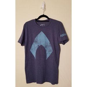 Justice League Aquaman T-Shirt